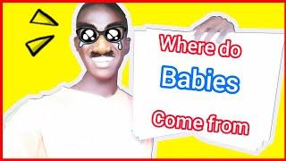 Top 10 questions To ask teachers or parents   Zambian YouTuber
