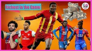 Top 10 Richest African Football Players in 2020 and their current Net worth | (Active Players list)