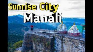 Beautiful Hill Station Manali , Top 10 Place To Visit in manali ! मनाली भारत की सबसे खूबसूरत जहग ।