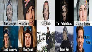 TOP 10 SNOWBOARDING - top best viewers for 2020