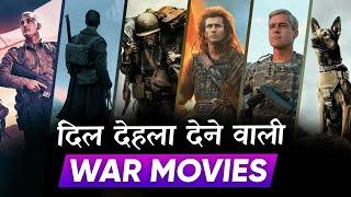 Top 10 Greatest War Movies of All Time   Top 10 War Movies You Must See Before You Die   Movies bolt
