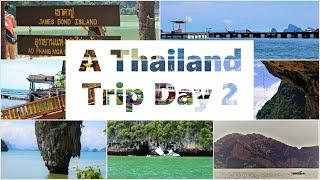 Phuket Travel Tips: Top Things To Do in Phuket | Day2 in Thailand