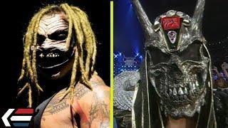15 Coolest Masks In Wrestling History   WrestleTalk List with Adam Blampied