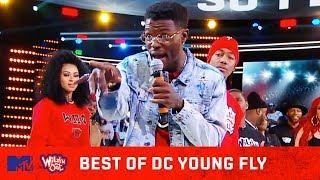 DC Young Fly vs. Wild 'N Out Audience