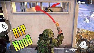 PUBG mobile top 10 epic and funny moment |#1|