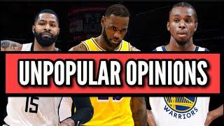 3 Unpopular NBA Trade Deadline Opinions