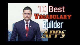 10 Best English Vocabulary Builder Apps | Vocabulary Builder Apps 2020 | DOWNLOAD | BY Think Tank