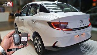 New Hyundai Aura SX Plus AMT | 2nd Top Model | Interior | Price | Mileage | Features | Specs