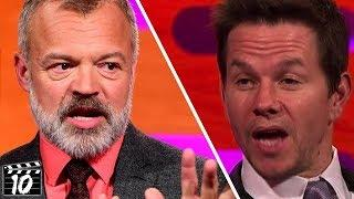 Top 10 Celebrities Banned From Talk Shows - Part 2