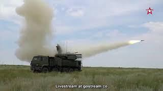 Top 10 missile defense system world 2020
