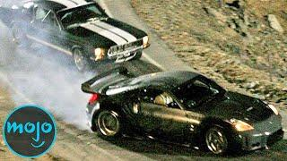 Top 10 Fast and Furious Street Races
