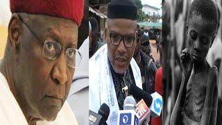 Covid-19: What Nigerian Government Plan For Igbo's, Nnamdi Kanu Reveals Top Secret Will Shoçk You