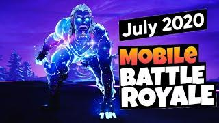 Top 10 PUBG Like Battle Royale Games For Android JULY 2020 | BATTLE ROYALE GAMES 2020 || VirtualBitS
