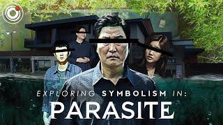 """Exploring Visual Language and Symbolism in """"Parasite"""""""