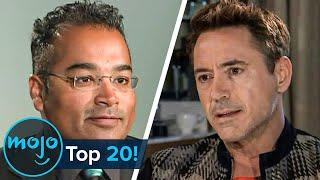 Top 10 Cringiest Times Celebrities Walked Out On Interviews