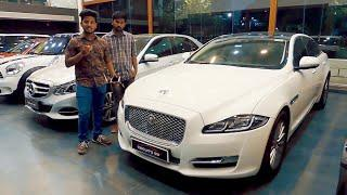 LUXURY CARS AT VERY AFFORDABLE PRICE | Jaguar XJL | Mercedes S Class | Used Luxury Cars For Sale