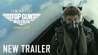 TOP GUN MAVERICK | OFFICIAL TRAILER 2 | PARAMOUNT PICTURES INDIA