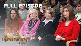 Lifestyle Makeovers: Toxic Relationships | The Oprah Winfrey Show | Oprah Winfrey Network