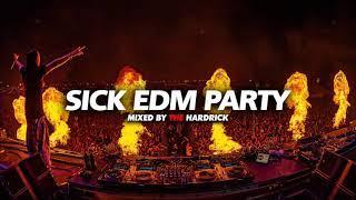 Sick EDM Party Mix 2020 - Best of EDM & Electro House Party Music Mix
