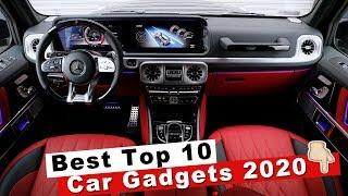Best Top 10 Car Aliexpress and Amazon Gadgets Review 2020 Amazing Car Accessories