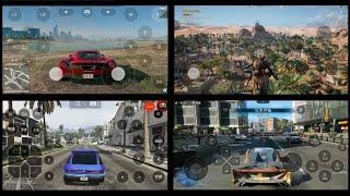 Top 10 Free Cloud Gaming Service Available On Android| Play Any Of Your Pc Games On Android For Free