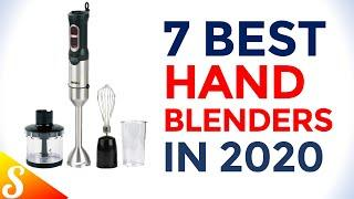 7 Best Hand Blenders in India with Price |Top Rated Immersion Blenders in 2020 | HAND BLENDER REVIEW