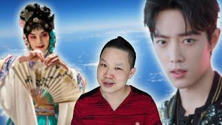 Winter Begonia thoughts, Xiao Zhan to pair with Zheng Shuang or Ju Jingyi? 03.31.20