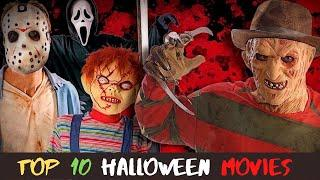 Top 10 Family Friendly Halloween Movies, Top 10 Movies to Watch on Halloween 2020