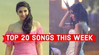Top 20 Songs This Week Hindi/Punjabi 2020 (October 11) | Latest Bollywood Songs 2020