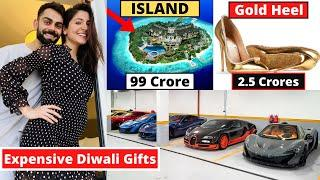 10 Most Expensive Diwali Gifts Of Bollywood Actors and Actresses