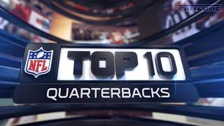 NFL Top 10: Quarterbacks