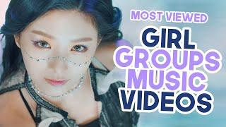 top 10 | MOST VIEWED KPOP GIRL GROUPS & FEMALE SOLO MUSIC VIDEOS OF 2020 (February)