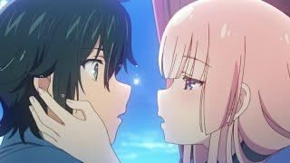 Top 10 Romance Anime With Early Relationship