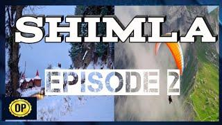 #SHIM LA tour top10 best place to visit in shimla 2020 best hanimoun place