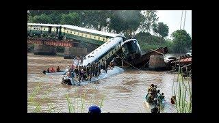 Most Amazing & Dangerous Railway Tracks in The World By Amazing Facts