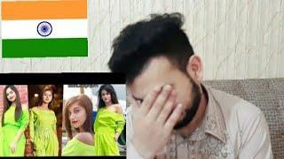 Pakistani Reacts To Top 10 Most Beautiful Tik Tok Girls In India||Avneet Kaur, Jannat Zubair, Somya