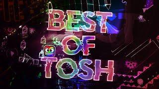 Best of Geometry Dash 2.1 (ToshDeluxe Edition)
