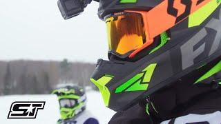 SNOWTRAX TV 2020 - Episode 10 Sneak Peek