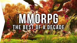 The Best PC MMORPG Releases in the Last 10 Years! ► A Decade of Top MMO Games to Play - 2010 to 2019