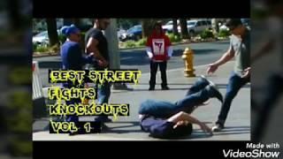 TOP 10 Brutal knockouts Fight Compilation 2019 Best Street fights.ТОП 10 2020 Лучшие уличнын бои.