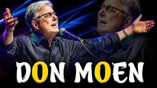 Thank You Lord Best Don Moen Worship Christian Songs Lyrics
