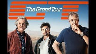 The Grand Tour Season 02 Episode 10 Full Episode   Oh, Canada