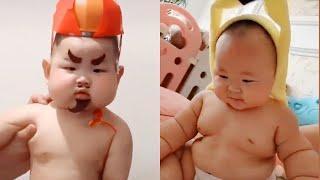 Cute & Funny Kids Videos #29 | 108 Tube