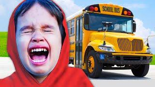 Top 10 SCHOOL BUS FREAKOUTS! (Students Suspended, Drivers Fired)