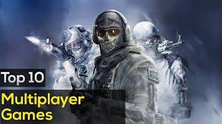 Top 10 Multiplayer Games For Android 2020// Best Multiplayer Games For Android