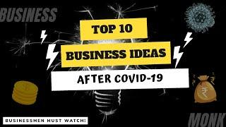 Top 10 Business Ideas after corona virus | Business Ideas To Beat Recession | Best Business Ideas