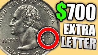 10 SUPER RARE COINS TO LOOK FOR IN CIRCULATION!! MINT ERROR COINS WORTH MONEY