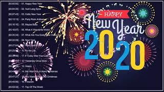 Best Happy New Year Songs 2020 - Top 10 New Year Song  -  New Year Music 2020