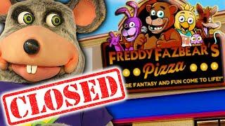 Will FNAF CLOSE Chuck E Cheese Forever?? 5 KIDS MISSING AT CHUCK E CHEESE? REAL OR FAKE?