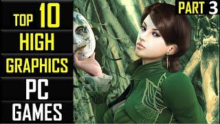 Top 10 High Graphics PC Games Of November Month 2020 Part 3 |Best Pc Games For 2020 |Capital gamer7